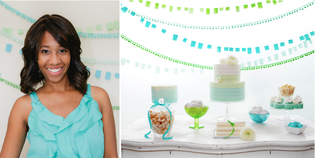 Sweet Tooth | Meet dessert table designer Shauna Younge