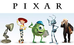 The Disney Pixar Era