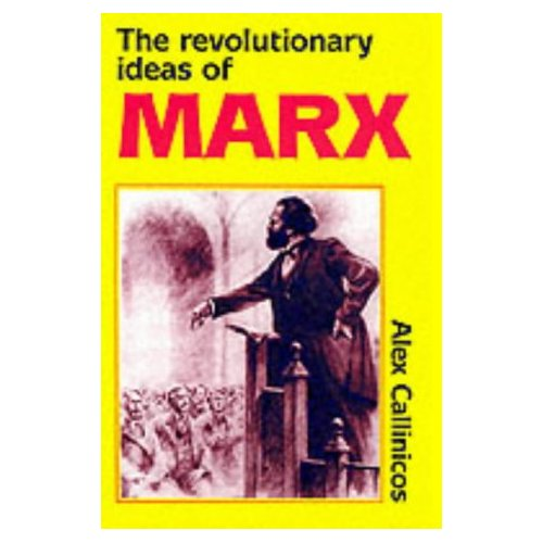 the life and ideas of karl marx The life of jenny marx by  karl marx — the son of ludwig's colleague, heinrich marx — also found ludwig's progressive ideas attractive in young karl, .