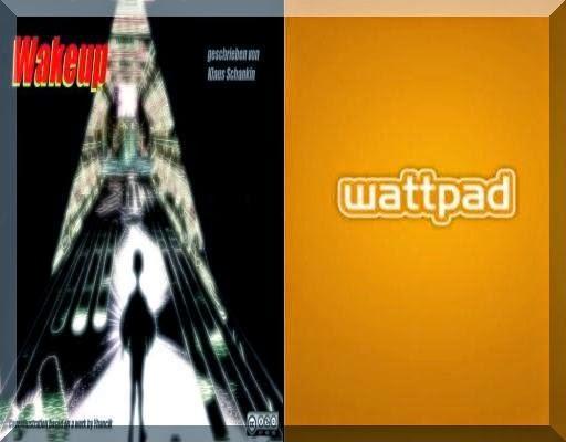 Wakeup - Novelette auf Wattpad