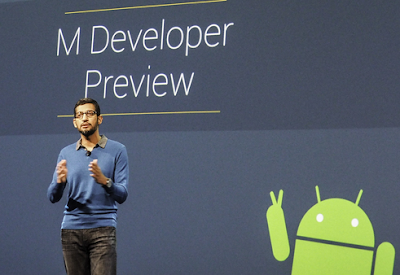 Android M Developer