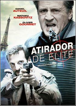 Download Baixar Filme Atirador de Elite   Dublado