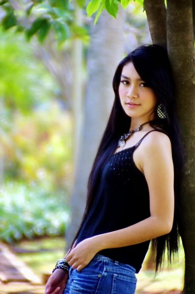 Melody Prima bugil