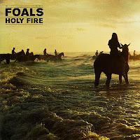 "Recommended Music : Foals ""Holly Fire"" - Emotive and Soulful Album"