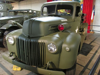m 37 army truck