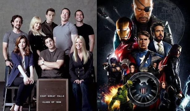 american reunion the avengers cartel