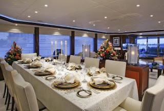 Yacht Wedding Charters