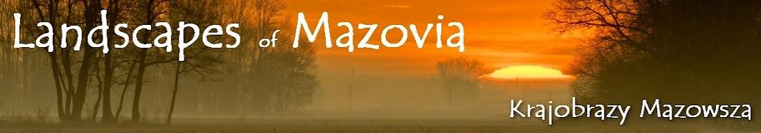 Landscapes of Mazovia | Krajobrazy Mazowsza