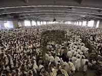 Kemana 75 Jamaah Haji Yang Masih Hilang ???