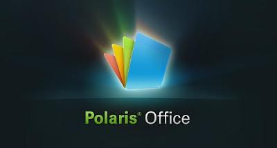 Polaris Office v5.0.3304.17 APK Gratis