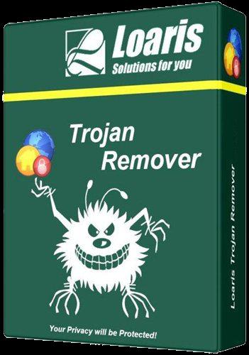 Loaris Trojan Remover 1.3.6.9 Full Keygen