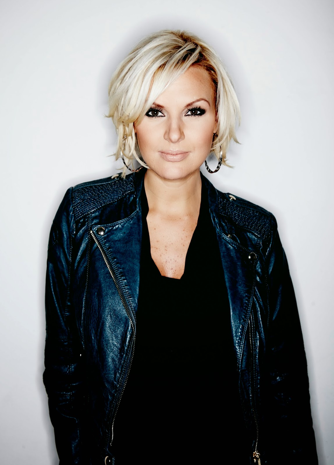 Eurovision Addict Sanna Nielsen Quot I Could Not Live