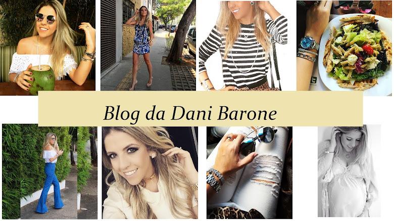 Danielle Barone *Semi-joias*