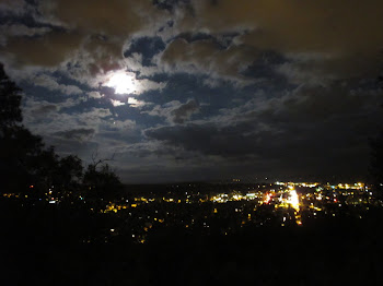 """Nocturne, Mars Hill"""