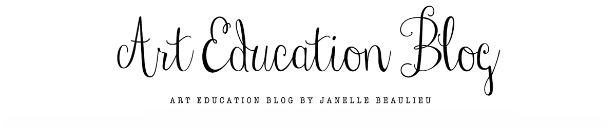 Art Education Blog