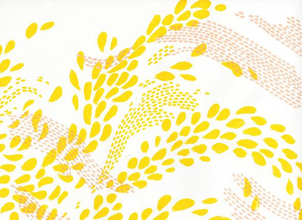 Illustration by Jenni Saarenkyla