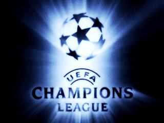 Liga Champion 2012-2013