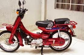 Top modifikasi motor yamaha 80