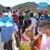 Protesto interdita parte da CE- 257 no Distrito de Salitre.