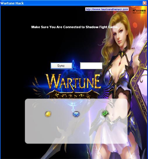 Wartune Gold Hack