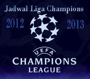 Jadwal Liga Champion 2012-2013 Terlengkap291
