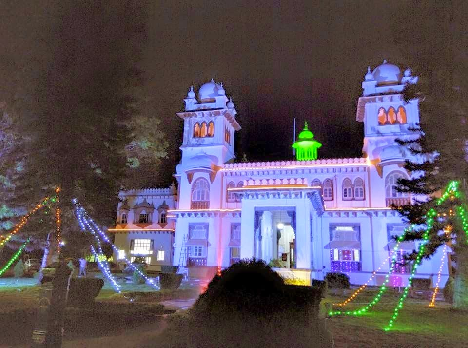 Golden Jubilee celebration PTC Mysore