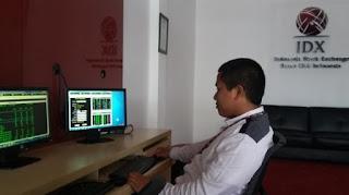 Bursa Efek Indonesia Buka Tabungan Saham Mulai dari Rp 100 Ribu
