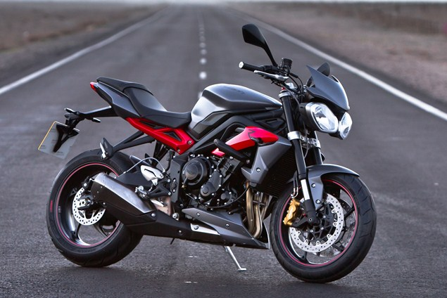 the 2013 triumph street triple manual motorcycle. Black Bedroom Furniture Sets. Home Design Ideas