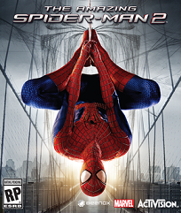 Game Adventure Spider-Man 2 Amazing