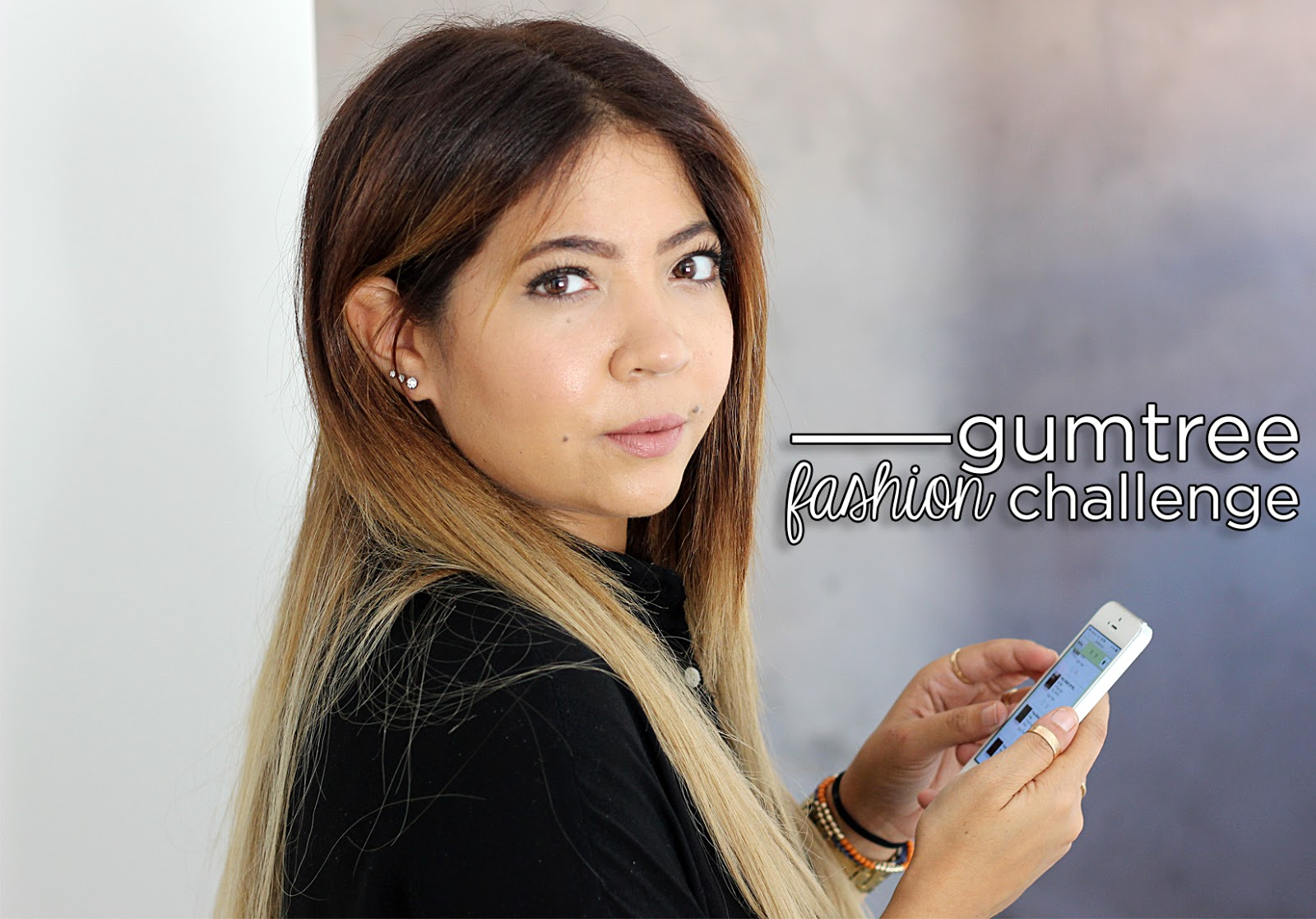 gumtree, fashion, fashion blogger south africa, #gumtreefashionchallenge
