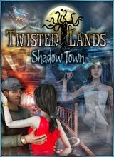 Twisted Lands Shadow Town Torrent PS3 2014