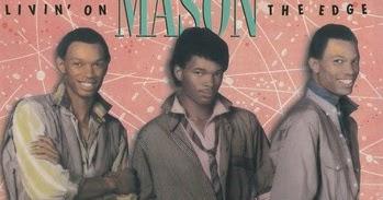 Mason Double X Posure