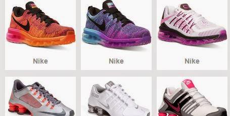 Women Trending Nike Sneakers