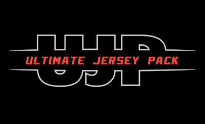 NBA 2K14 Ultimate Jersey Mod Pack