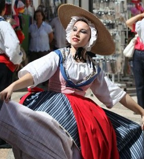 women from portugal