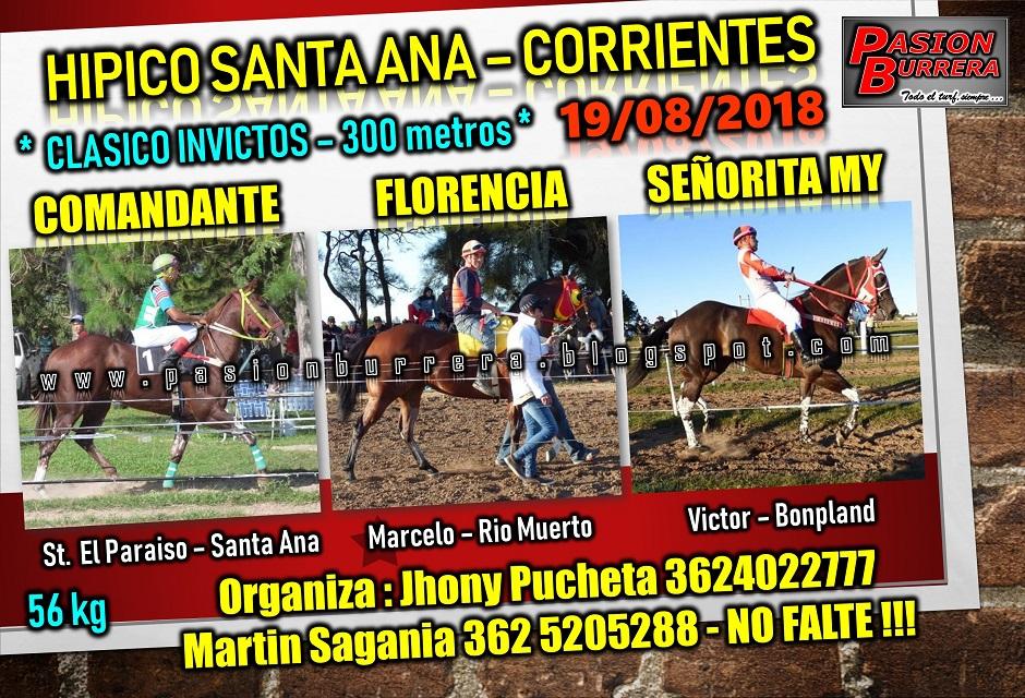 SANTA ANA 19 - 300