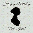 Celebrate Jane Austen's 239th birthday at Austenesque