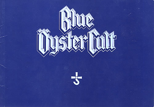 Mikeliveiras Space Blue Yster Cult The Singles Collection 1972