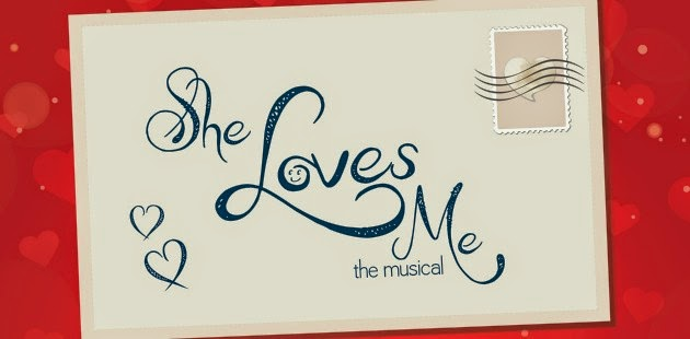 She Loves Me The Landor Theatre