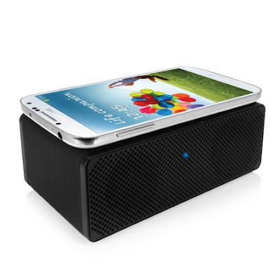 Altavoz NFC Easy Speaker SONIVO