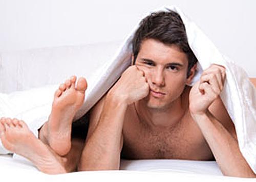 mi novio no tiene ereccion conmigo