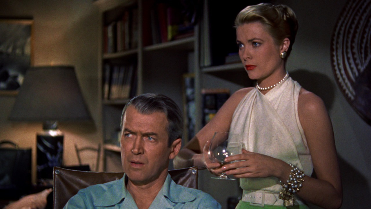 the pathology of the characters in the movie rear window directed by alfred hitchcock Rear window study guide contains a biography of alfred hitchcock, literature essays, quiz questions, major themes, characters, and a full summary and analysis.