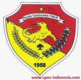 Provinsi Nusa Tenggara Timur Menerima Formasi CPNS 2014