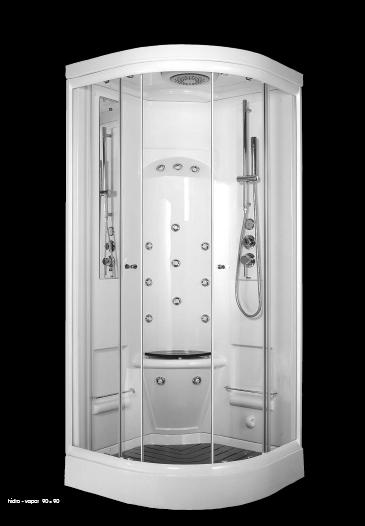 best cabinas de bao de ducha super modernas cabinas de bao pequenas with diseos de duchas de bao