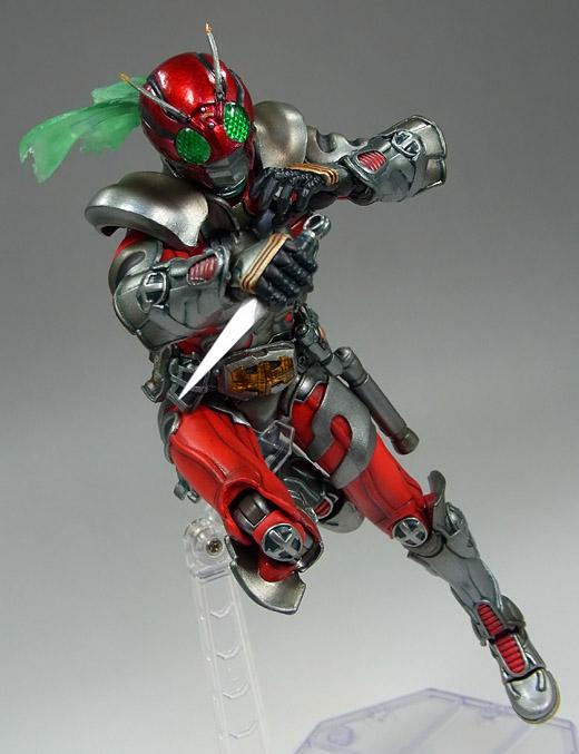 Kamen rider 1 sic