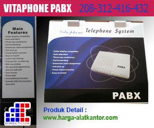 vitaphone pabx