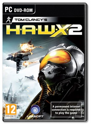 Free Download Game Tom Clancys HAWX 2 Download Full Version