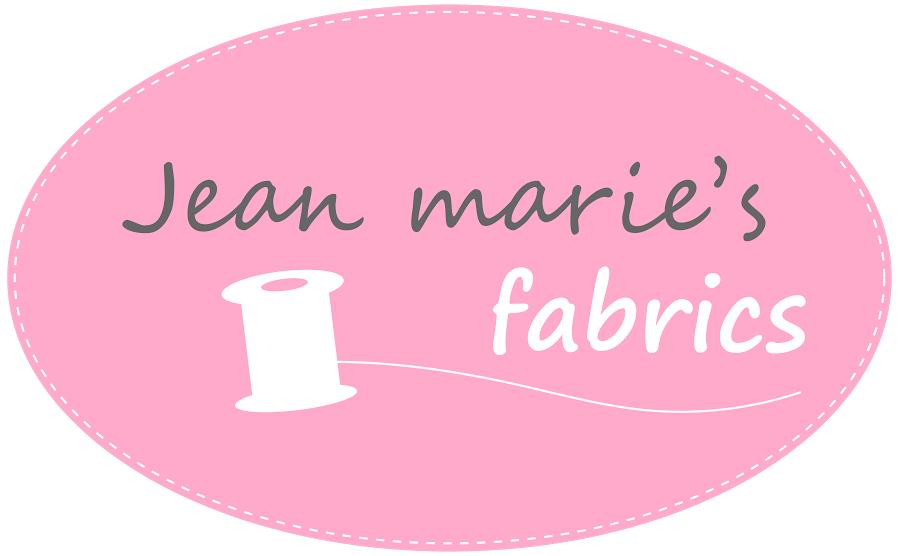 Jean Marie's Fabrics