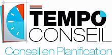 Site Tempo Conseil