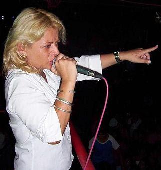 dalila cantante cumbia